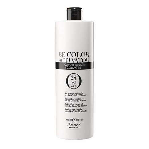BE HAIR Aktywator 7,2% 1000ml