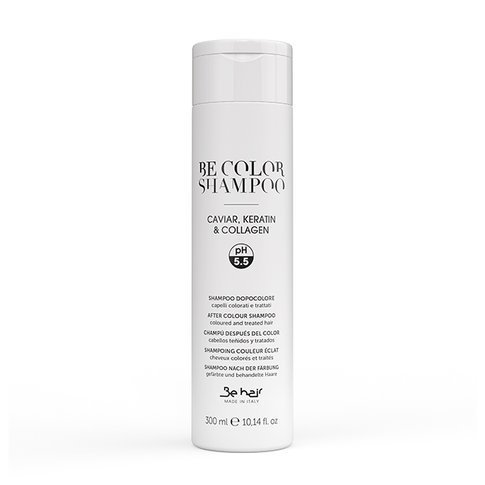 BE HAIR Szampon AFTER COLOUR 300ml