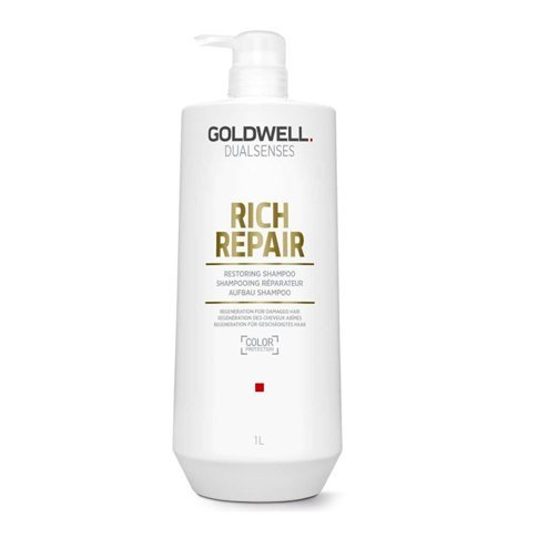 GOLDWELL RICH REPAIR Szampon 1000ml