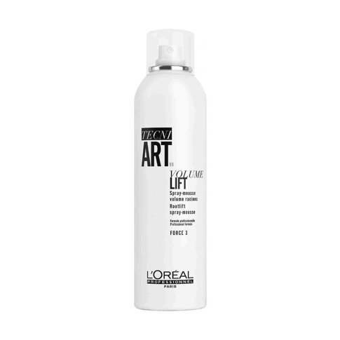 LOREAL TECNI ART Pianka VOLUME LIFT 250ml