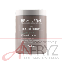 BE HAIR MINERAL Maska 1000ml