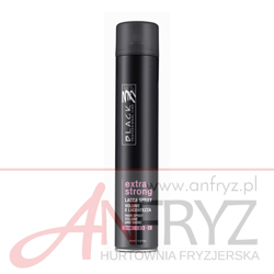 BLACK Lakier Extra Strong 750ml
