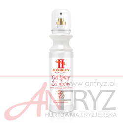HEGRON Żel-Spray 300ml