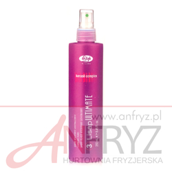 LISAP ULTIMATE Fluid do prostowania 250ml